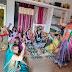 महिला मोर्चा की प्रदेश संयोजक रश्मि खरे ने चुनाव को लेकर किया शंखनाद सेंदुरी व जमुडी में बूथ प्रभारियों की ली बैठक