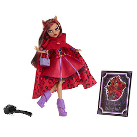 MH Scarily Ever After Clawdeen Wolf Doll