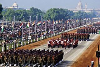 india republic day parade image