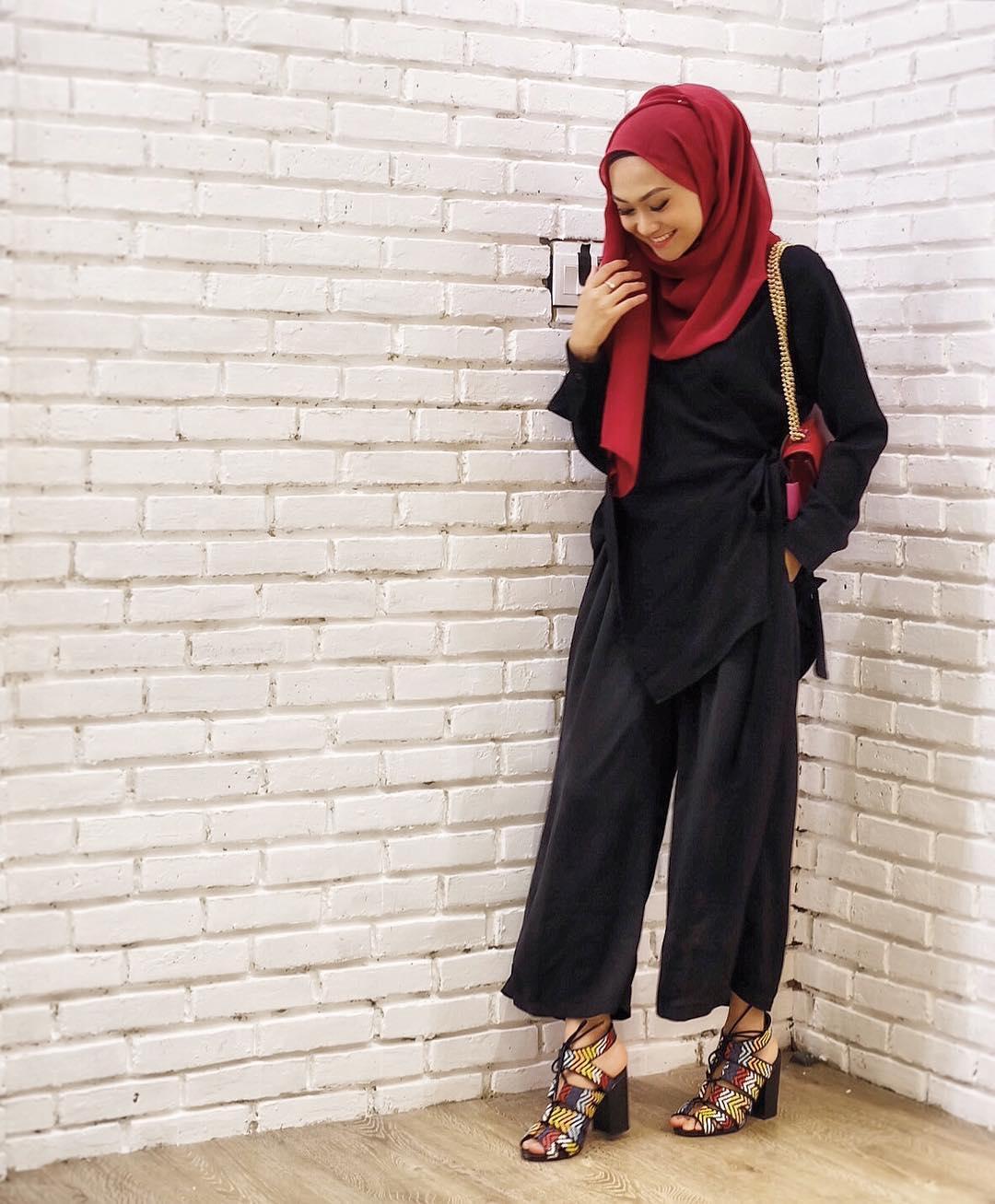 50 Model Celana Kulot Remaja Modis 2018 Terbaru9 Info