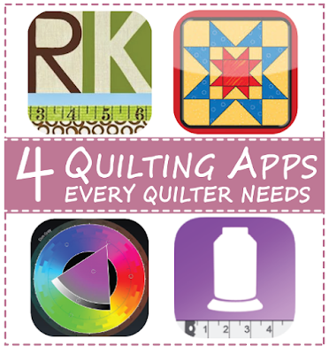 4 quilting apps you can not live without 2016