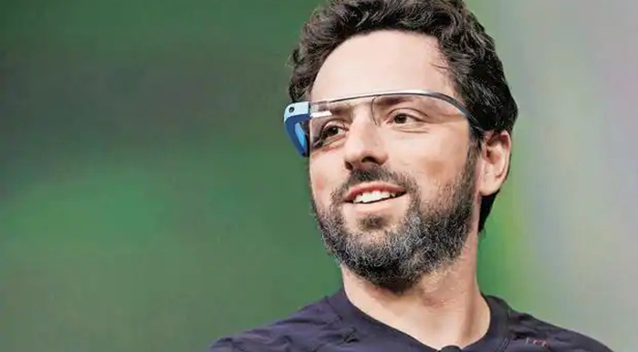 Sergey Brin co-founded Alphabet