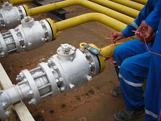 Union Government to Develop National Gas Grid