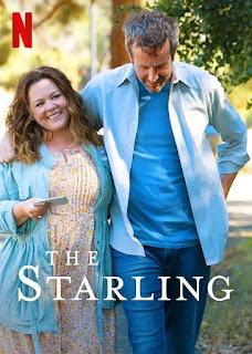 The Starling [2021] [CUSTOM HD] [DVDR] [NTSC] [Latino]