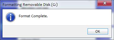 Cara Membuat Flashdisk Bootable Untuk Install Windows