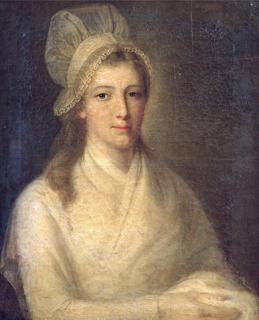 femme revolution française