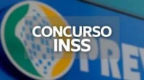 Concurso INSS: Instituto vai solicitar abertura de novo edital até maio. Salário de R$4.886,87