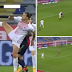 Zlatan Ibrahimovic Shows Off Ageless Skills With Amazing Spin And No-Look Pass