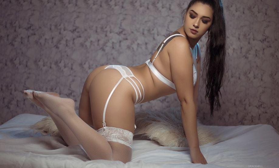 GraceHil Model GlamourCams