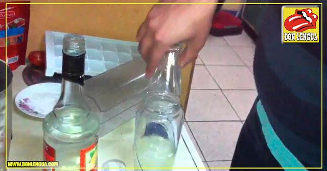 Tres fallecidos tras tomar licor artesanal en Anzoátegui