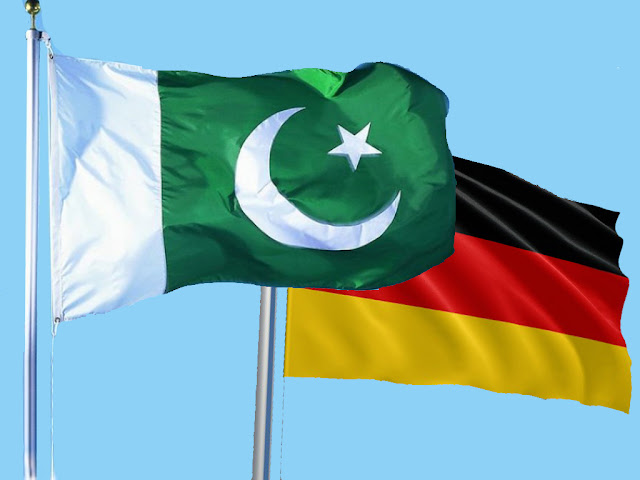 Germany Ready to Work Closely, Confidently with new Pak Govt.   Foreign Office