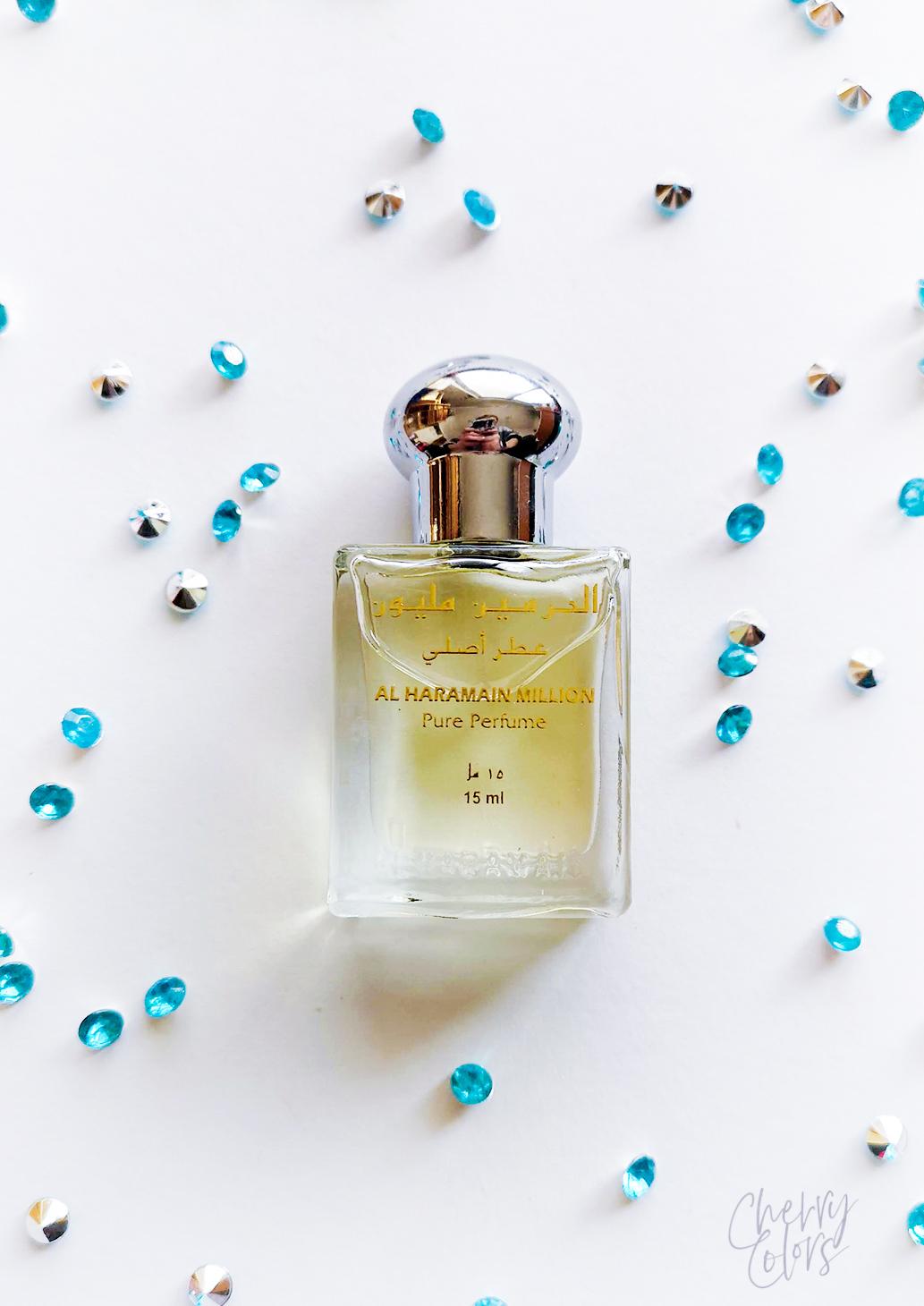 Al Haramain Million Perfume