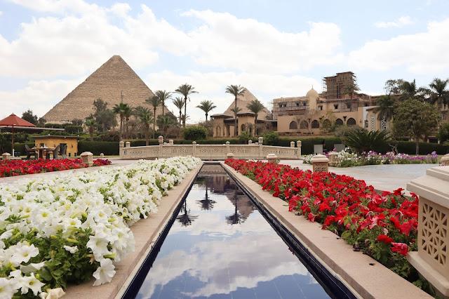 Egypt travel guide