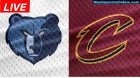 Memphis-Grizzlies-vs-Cleveland-Cavaliers