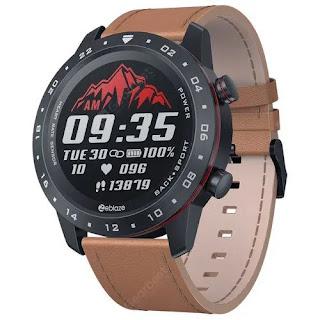 Zeblaze NEO 2 Smartwatch All You Want to Know