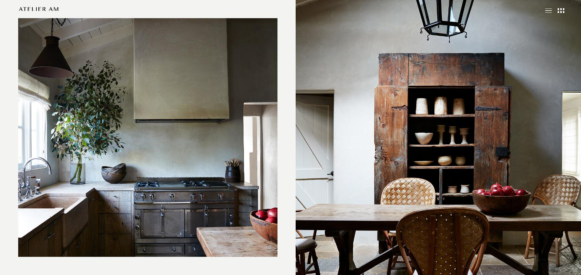 Décor Inspiration | Interior Designer: More Atelier AM