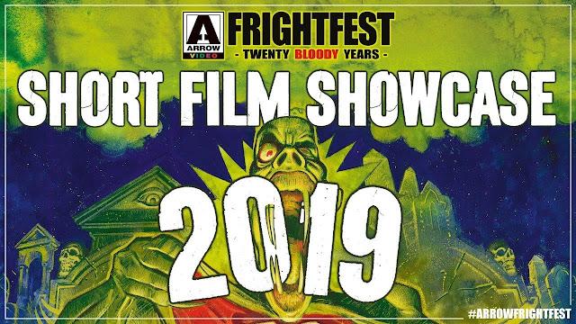 Short Film Showcases Banner