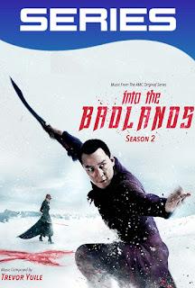 Into The Badlands Temporada 2