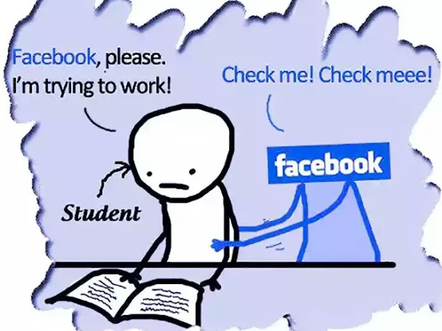 Signs Of Facebook Addiction!  How Can You Remedy It (Case Study)