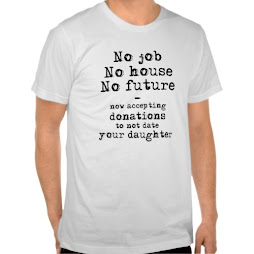 Donations to Not Date Your Daughter | Funny T-Shirt