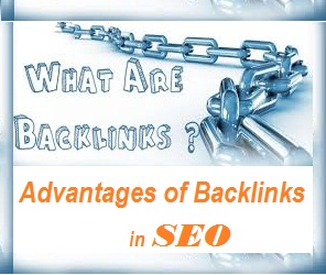 What Are Backlinks and Advantages of Backlinks in SEO