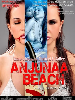 Anjuna Beach (2013) 1CD DVDRip Full Movie Free Download