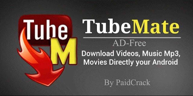 TubeMate Ad-Free