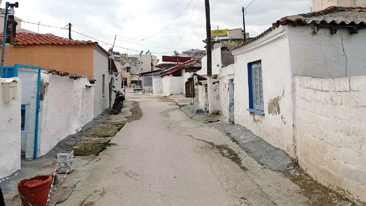 Δήμος Αλεξανδρούπολης: Ολοκληρώθηκε η εγκατάσταση δικτύου WiFi στην περιοχή της συνοικίας της οδού Άβαντος
