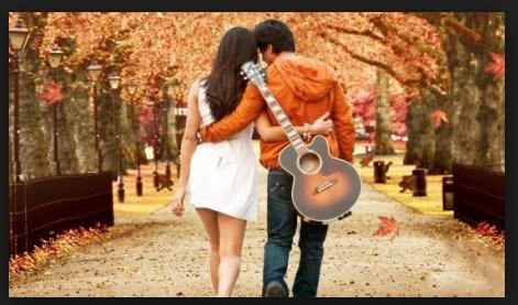 love signs of men for women, romantic love singnals from men