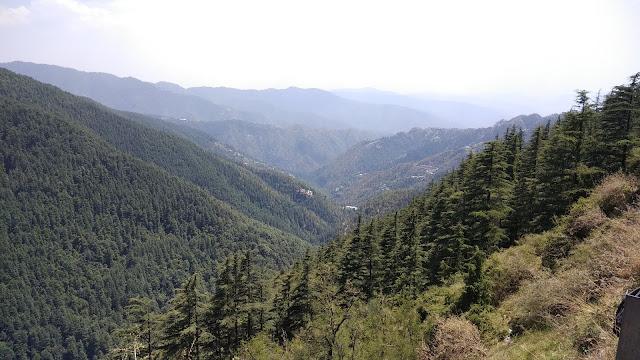 Spiti Valley Trip, Bike trip to spiti