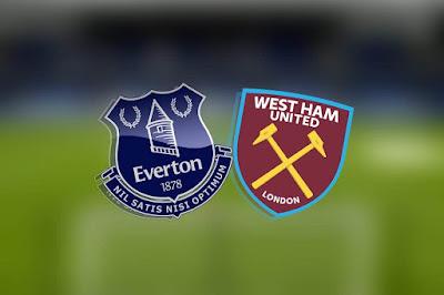 مشاهدة مباراة إيفرتون ووست هام يونايتد بث مباشر 30-9-2020 في كاس الرابطة الانجليزيه