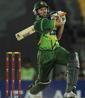 Sri Lanka vs Pakistan 2nd T20I 2012 Highlights