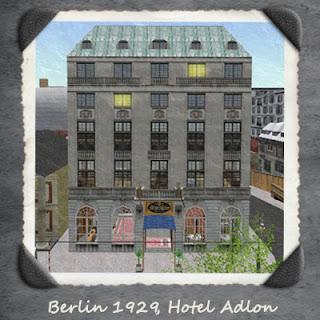 Pure Berlin Hotel