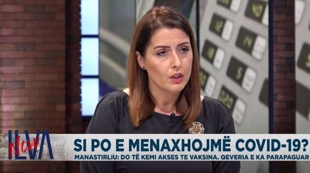 Albania decides to prepay for 1.3 million doses of anti-COVID-19 vaccine