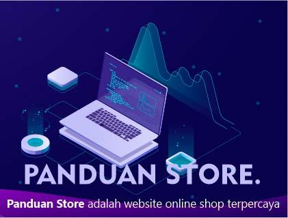 Panduan Store