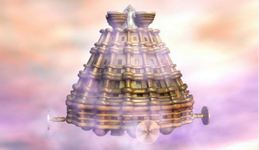 La propulsión de los Vimanas según Kanjilal (1985) era posible por un «mecanismo de vórtice de mercurio», un concepto similar a la propulsión eléctrica; pero de hace miles de años.