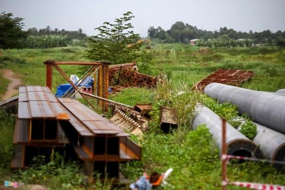 Cao tốc Trung Lương – Mỹ Thuận sau 10 năm khởi công 10
