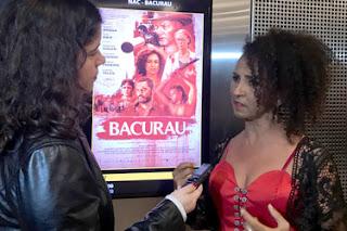 Entrevista exclusiva - Bacurau