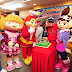 HugKnucklesTV Enjoy The Jolliest Party With Fans At Jollibee BGC Triangle
