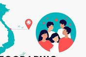 Mối liên hệ của 15 ca mắc trong cộng đồng với 3 bệnh viện tại Đà Nẵng