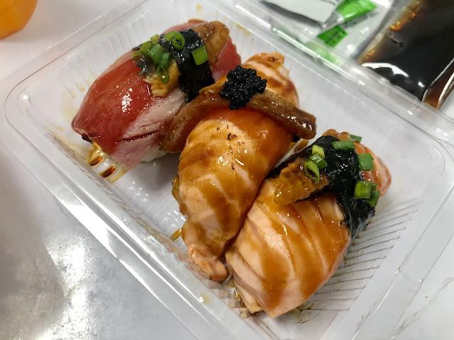 ซูชิ ร้านซูชิคำโตโต สาขาปัตตานี