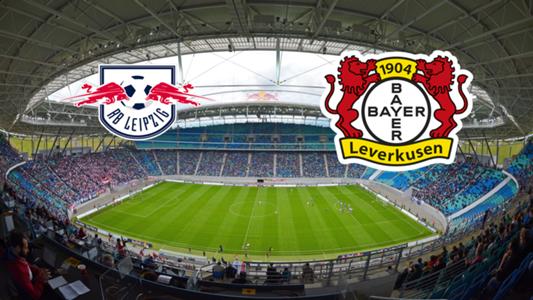 Rb Leverkusen