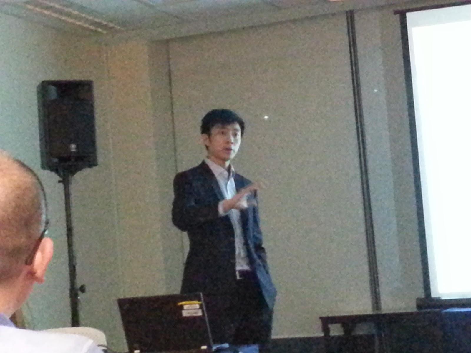 Forex trading seminar singapore