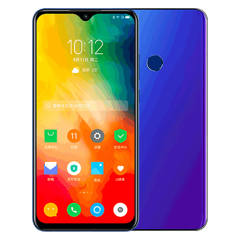 Lenovo K6 Enjoy with triple-cam, Android Pie, and budget price tag goes official