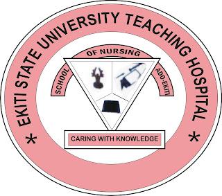 EKSUTH School Of Nursing Entrance Exam Result 2020/2021
