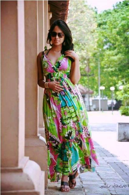 lankan girls image