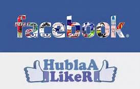 Hublaa Liker (Facebook Auto Liker APK) Latest V1.0.6 For Android Mobiles