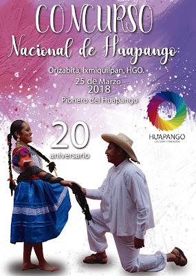 concurso huapango orizabita 2018