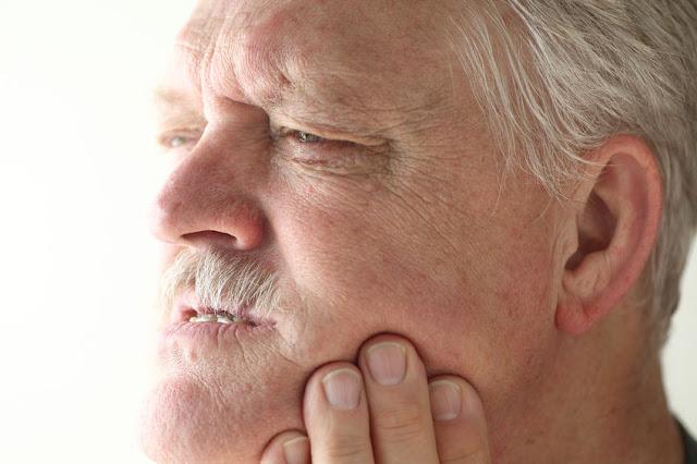 bolący ząb