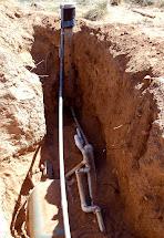 Water Well Pump Hook Up